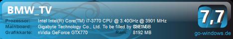 ///M's PC