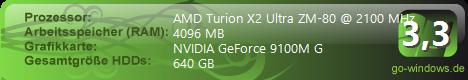 Acer Aspire 7530G