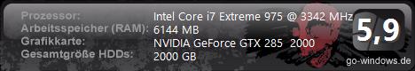 i7 Extreme Edition