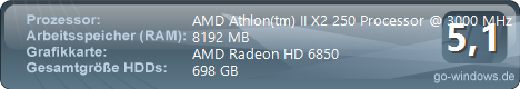 High End Gamer PC