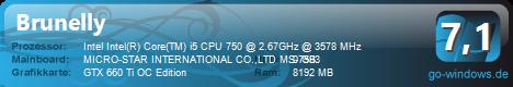 Apolish Gamer PC