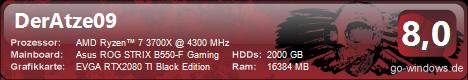 Corsair Dream PC [Aktuell]