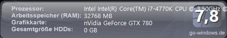 i7-Gaming Computer