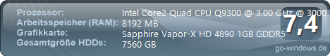 Collossos (Media & Music Station)
