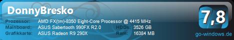 AMD Gaming PC 2014