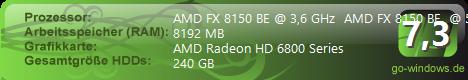 AMD Gamig PC