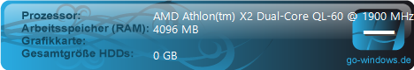 Acer Aspire 6530G