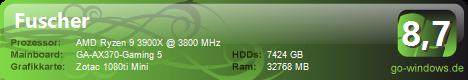Ryzen 4k Gaming PC