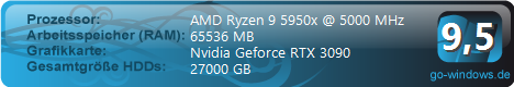 Gamer PC Ryzen