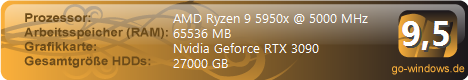 Gamer PC Ryzen