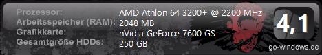 [NICHT BEWERTEN] Second PC (ALT)