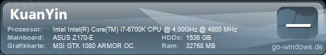 My old Win7 Retro PC