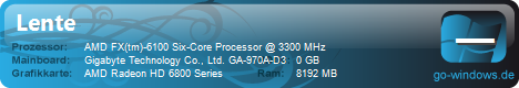 Gaming PC V2.0