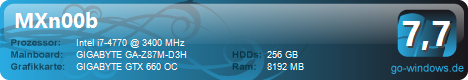 Hackintosh PC