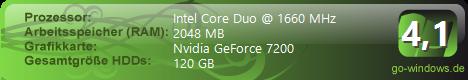 Acer Aspire 5650