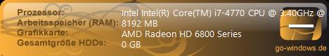 Gaming Rechner