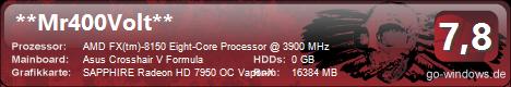 AMD FX Bulldozer Power by [FFAG]