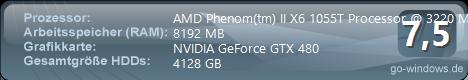 Gamer PC