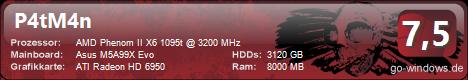 -P4tM4n PC-