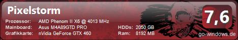 AMD Gamer PC V1 Revision 2