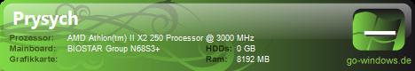 Game-Rechner