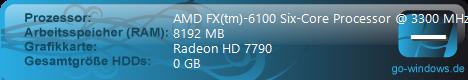 neuer Gaming-PC