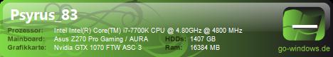 Intel Möhre