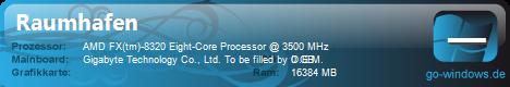 Allrounder PC