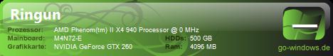 Gamer-PC