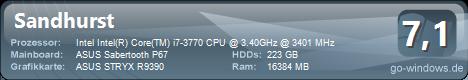Main PC