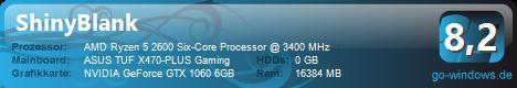 AMD - Gaming (2019)