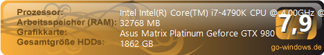 Extrem Gaming Pc 2015