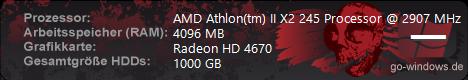 AMD Athllon 2
