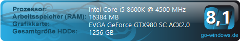 Acer NewLife [V3.0]