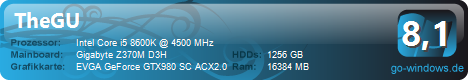 Acer Aspire V3.0 [404]