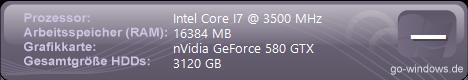 Gamer PC in Progress <3 :D