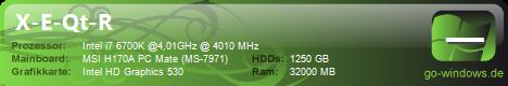 AREA-51 / Webtropia Server