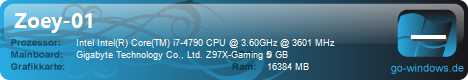 Desktop NZXT