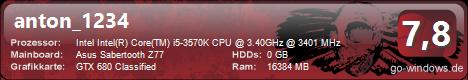 Nox Hummer (Intel)
