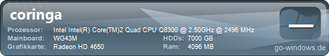Acer Aspire X3812