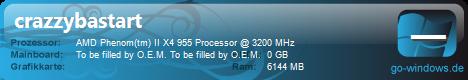 My PC :)