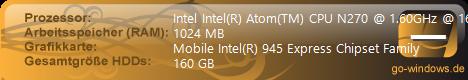 Samsung Netbook N130