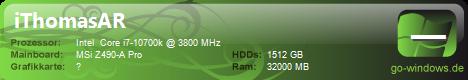 Gaming-PC Eigenbau