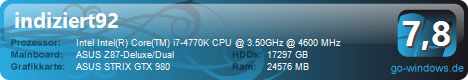 IntelNvidia Power