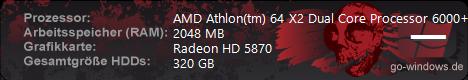 alter gamer PC
