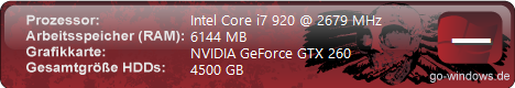 Intel Core i7 -920