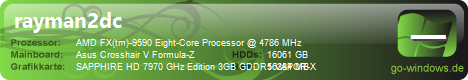 AMD-FX 9590