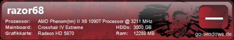 AMD X6