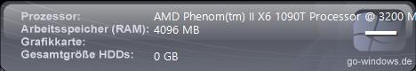 My Gamer PC