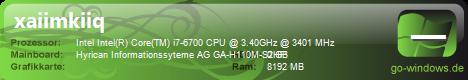 PC 2016